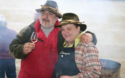 """""""Винарска изба Варна"""" отбеляза празника на лозарите и винопроизводителите"""