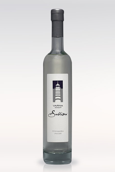 Grape-Brandy-Sublima